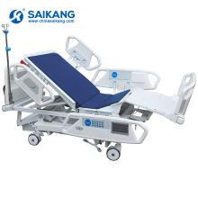SK005-1 Медицинское оборудование Электрический регулируемые icu реабилитации больничной койке