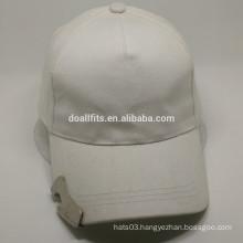 2016 new 100% cotton high quality customized bottle opener baseball cap