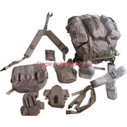 Military Backpack Sleeping Bags Tents Military Hydration Bladder Backpack