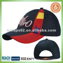 Casquette de baseball de broderie de la corrida BC-0115