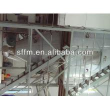Sodium bisulfate machine