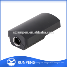 Die Casting Aluminium Alloy A380 CCTV Camera Housing Parts