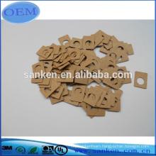 Insulation material vulcanized fiber gasket