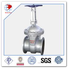 Запорный клапан API 600 RF 150 # ASTM A182 F304