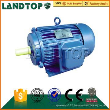 Y series three phase 3HP 5HP motor