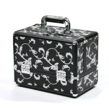 Fashion ladies cosmetic container