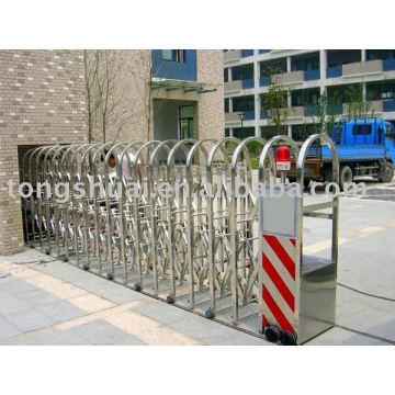 extension gate V