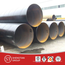 API 5L X52 SSAW Pipe Natural Gas Pipeline/SSAW Line Pipes