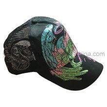 Gorra de béisbol de los deportes de la manera, sombrero del Snapback