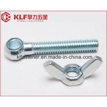 Болт с ушком, углеродистая / легированная сталь Ss304 316