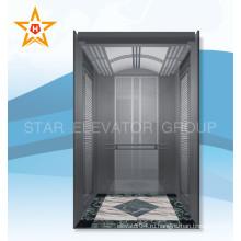 Хорошее качество Fujistar и знаменитый лифт пассажирского лифта