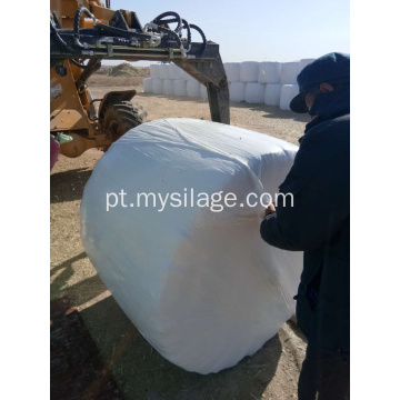 Outdoor Package Wrap Film