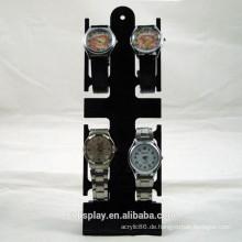 Starke Stand Black Acryl Watch Holder