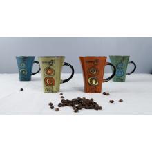 ceramic mugs wholesale with nice printing