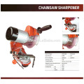 Professional 145mm 230w Induction Motor Power Chainsaw Sharpener Machine Tools Electric Chainsaw Chain Sharpening Service