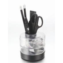 Top Popular Plastic Stationery Desk Organizer