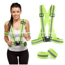 Safety Reflective Shoulder Belt