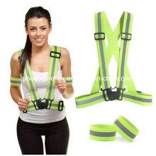 Safety Reflective Shoulder Belt