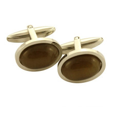 Fashion stainless steel china cheap cufflinks bases for men