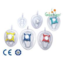 Medical Latex Free Medical Anesthesia Mask