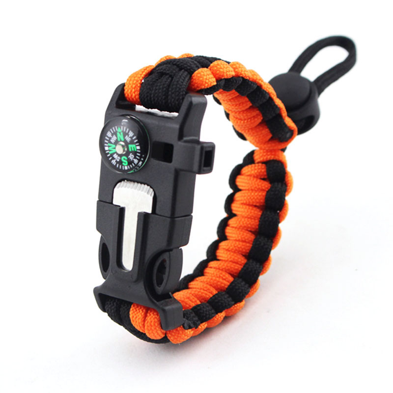 mens paracord bracelet