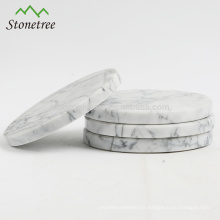 Ensembles de montagnes russes en marbre