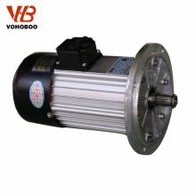 motor electrico para coche de 65 CV para uso de grúa
