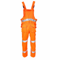 Workwear Bib Musim Dingin Oil Bib