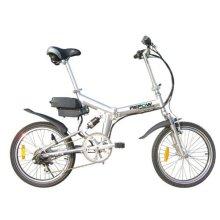 Новый 6 Скорость Электрический Велосипед (У Искры)