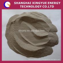 конкурентоспособная цена коричневый оксид алюминия камень,БФА порошок,грит Counrdum