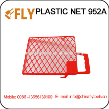 "9"" Plastic net"