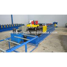 Ridge Cap Roll Formmaschine für Bedachungen