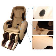 2015 nova cadeira de massagem de design Shiatsu (WM001-S)