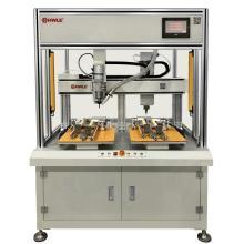 Precision Automatic Borehole Tightening Robot