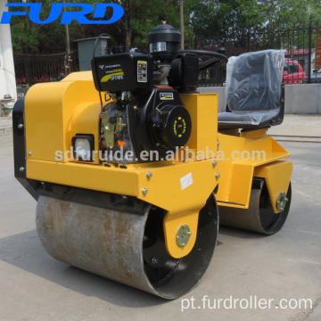 Road Roller Used for Press Ground (FYL-850)