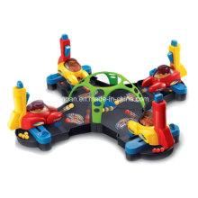 Jogo de Mesa: Pinball Exciting Jogos de Mesa Brinquedos