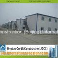 Folding Worker Unterkunft Container Haus
