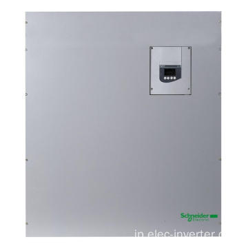 Schneider Electric ATS48C79Qインバーター