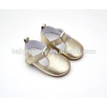 Low Moq chaussures de bébé en gros chaussures souples semelles chaussures pour bébés