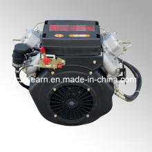 11kw Air-Cooled Two-Cylinder Diesel Engine (2V86F)