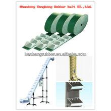 Лифт конвейер резиновый пояс горно-шахтного оборудования
