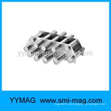 Magnetstab Magnetrost industrielle Anwendung