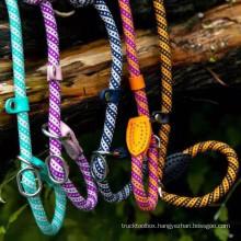 2021 hot sale dog leash harness pet auto leash hand strap pet automatic leash