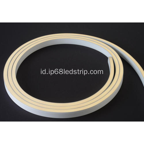 Evenstrip IP68 Dotless 1020 3000K Side Bend Led Strip Light