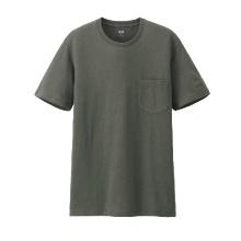 Kundenspezifische Qualität 100% Hanf-T-Shirts Großverkauf
