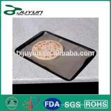 Folha de cozinha antiaderente reutilizável com certificação FDA