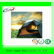 Tente pliante imperméable de camping en plein air pour 2 personnes
