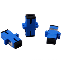 Sc / Upc-Sc / Upc Sinplex Sm Adaptador de fibra óptica