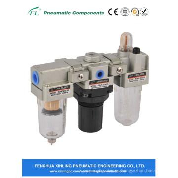 Regulador de presión de combinación FRL