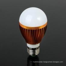 High Quality 5W LED Bulb Light E27 Bombillas LED Light Bulb Lamp AC85-265V